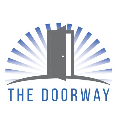 Doorway Dover Logo