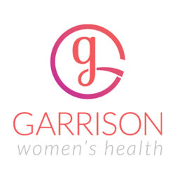 Garrison Womens Health Logo