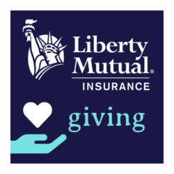 Liberty Mutual Giving Logo
