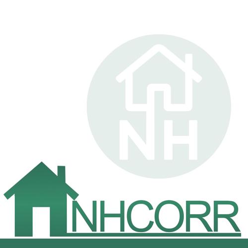 NHCORR logo