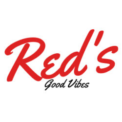 Reds Good Vibes logo